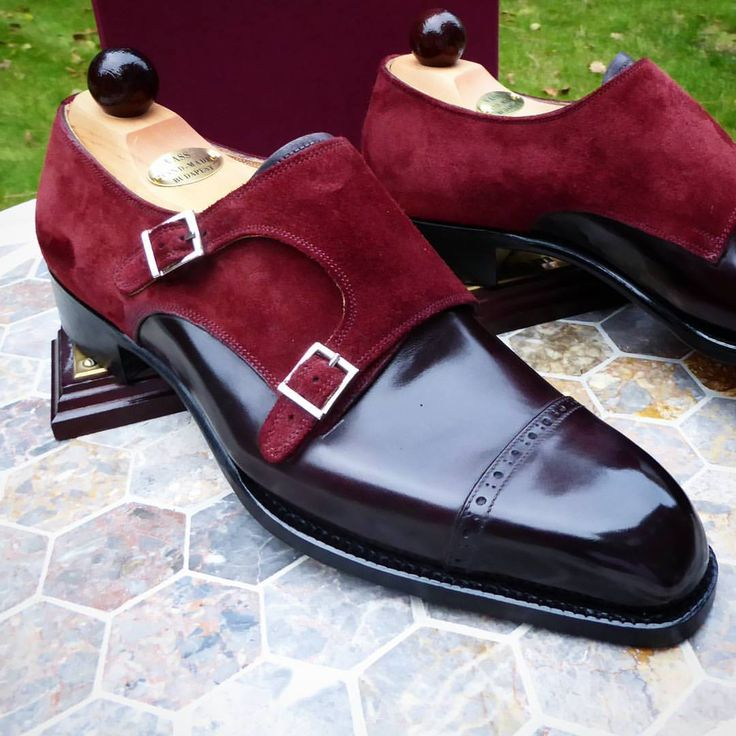 Ascot Shoes — Another uniquely Made-to-Order coming out of the...
