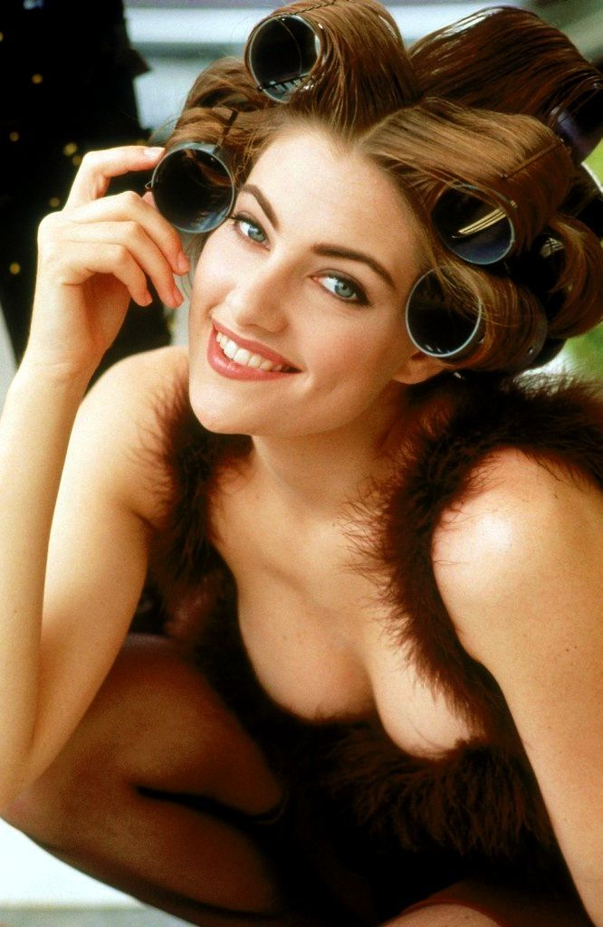 17 Best Images About Portrait Of Madchen Amick On