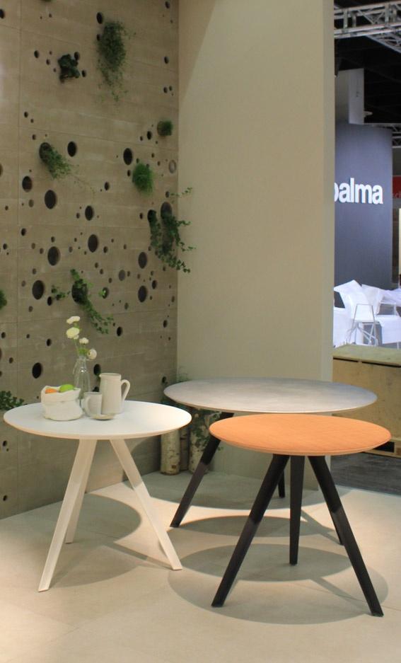 Accademia @ Imm Cologne - Katana collection