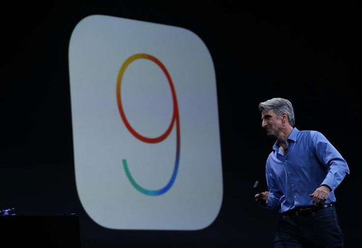 Dok Phone: iOS 9 : le code PIN de verrouillage passe à 6 chiffres
