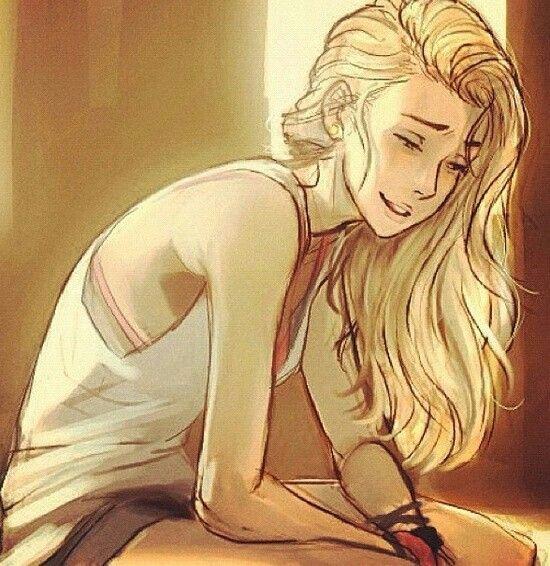 Annabeth Chase☆