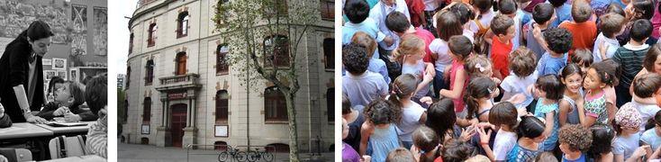 ecole francais barcelona: