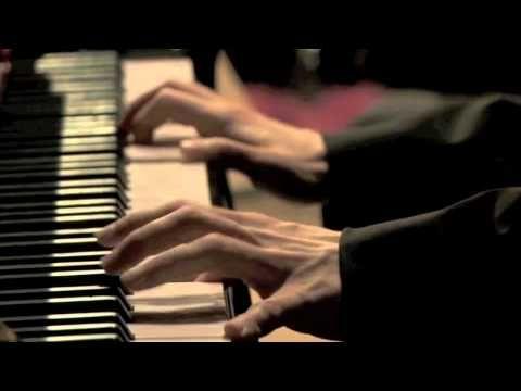 Brahms Clarinet Trio, Olivier Patey, François Salque, Bertrand Chamayou - YouTube