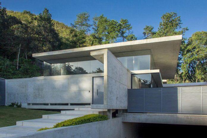 914 best Modern homes images on Pinterest   Modern contemporary ...