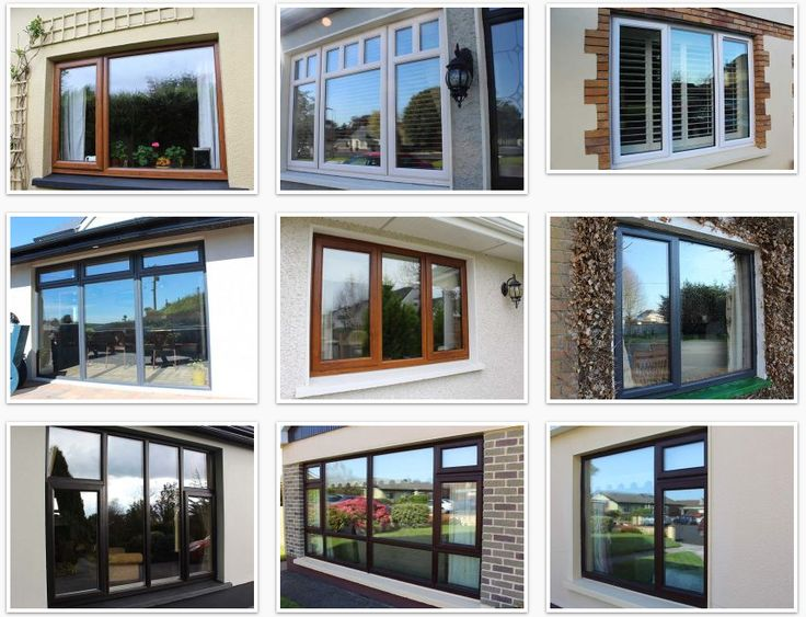 7 best UPVC doors and windows Ireland | UPVC doors and windows ...