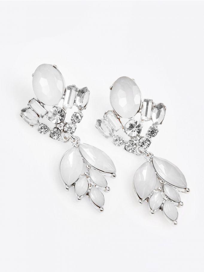 Earrings , MOHITO