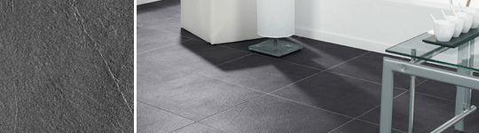 De Sphinx Amby serie bestaat uit onverglaasde reliëf vloertegels (45x45 cm) in grijs en antraciet met bijpassende mozaïeken en plinten. Antislip R10/A+B en geschikt voor badkamer, toilet, woonkamer en keuken. Uitstekend combineerbaar met witte wandtegels uit de serie Elements (diverse formaten).