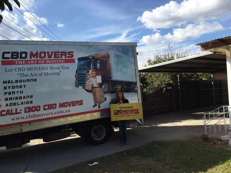 10 Years of Experience in moving industry and 10k satisfied customers http://www.cbdmovers.com.au/