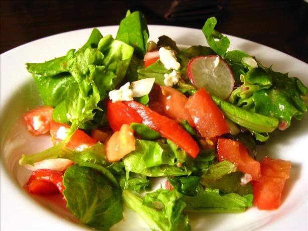 The Palm's Monday Night Salad