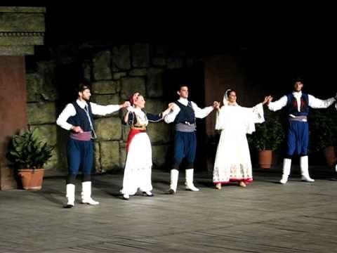 Siganos & Pentozali (Cretan dances)