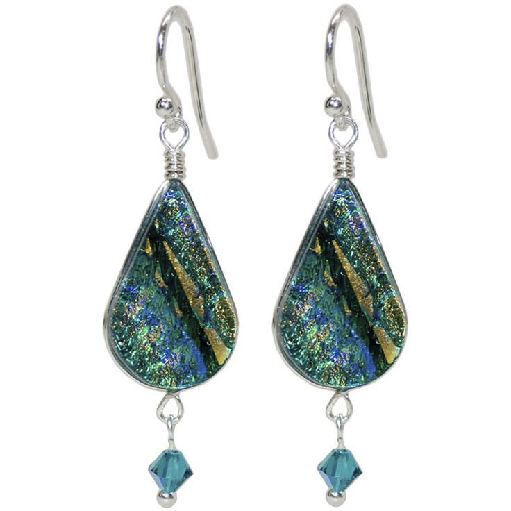 Bubbling Branch Falls Earrings- nickel free for life! – Athena Allergy, Inc. If nickel allergy rashes always burst your bubble of excitement for new earrings, now you can have quality, handcrafted earrings that are guaranteed for life to never test positive for nickel. #nickelfree #nonickel #athenaallergy