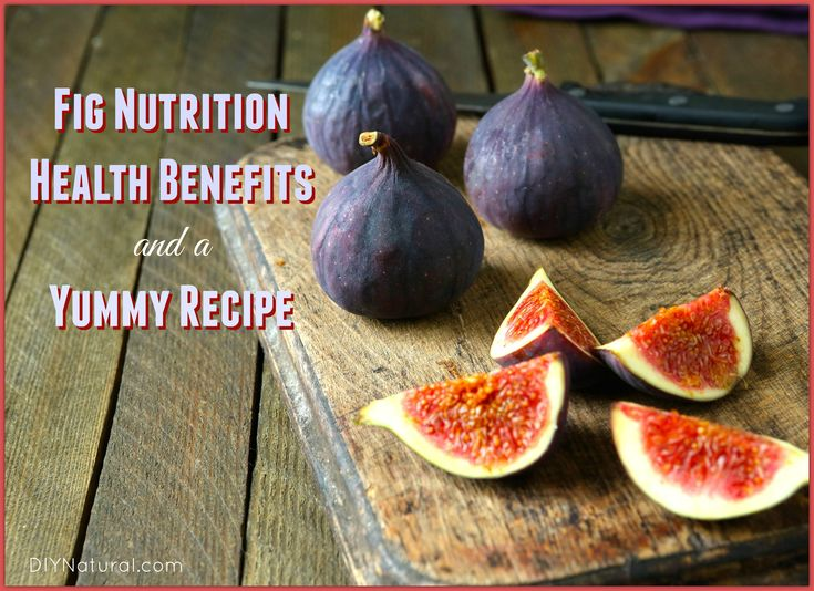 An article all about figs so we can better understand fig recipes, fig nutrition and the health benefits of figs. We should eat more figs and can even grow our own!