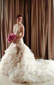 The Veluz Bride: Kathrina