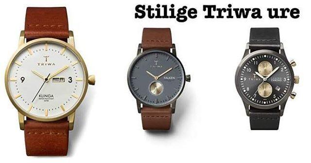 http://www.vuuh.dk/herre/ #Ure #Watches #style #Stil