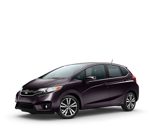 Build and Price a 2016 Fit - the Official Honda Web Site
