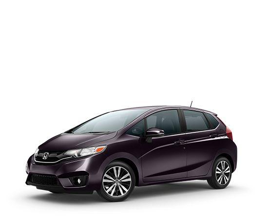 2016 Honda Fit! My new car!!