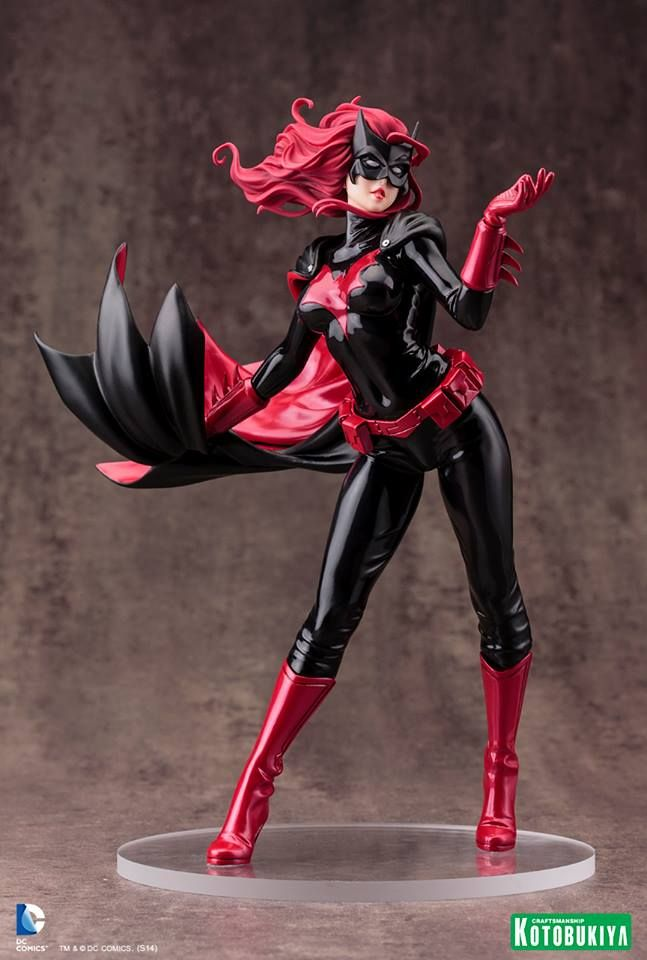 Pre-Order Kotobukiya DC Comics Batwoman Bishoujo Statue