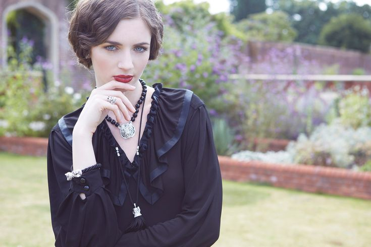 BILL SKINNER AW14 CAMPAIGN |