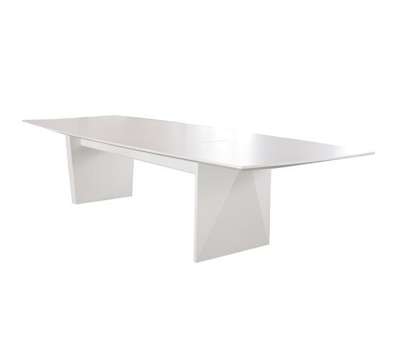 Conference tables | Conference-Meeting | Scale-Media | Walter. Check it out on Architonic