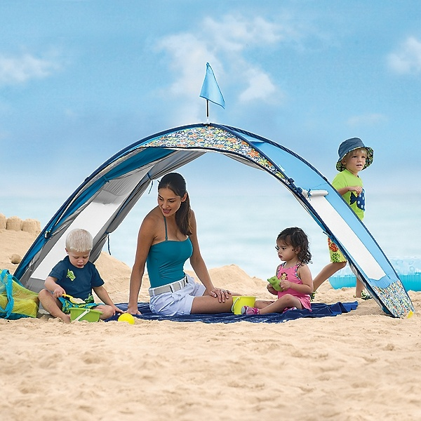 Sun tent for our beach vacation next summer