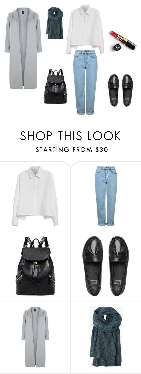 """Noora inspired look 