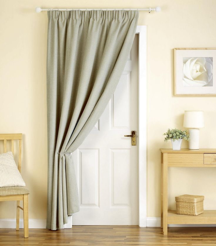 Curtain #cleaningservice at your home