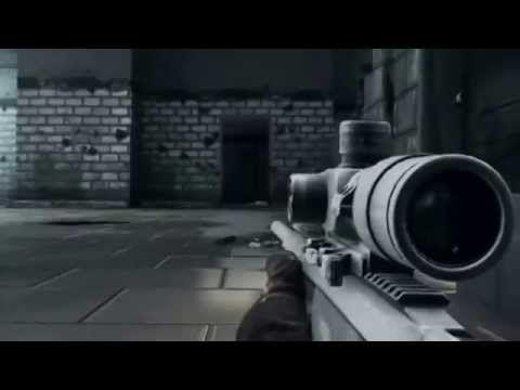 battlefeild 4 KILLIN IT sniping part 1