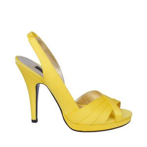 yellow wedding shoes - Google Search
