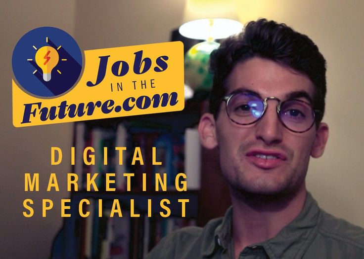 Opportunity: Digital Marketing Specialist - Turn Your Passion for Products into a Career! --- How to Get a Job as a Digital Marketing Specialist with Online Education Courses! ---  http://jobsinthefuture.com/index.php/2017/10/03/opportunity-digital-marketing-specialist-turn-your-passion-for-products-into-a-career/