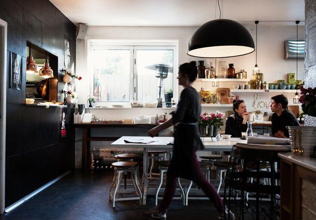 The Parlor Milkbar Kitchen