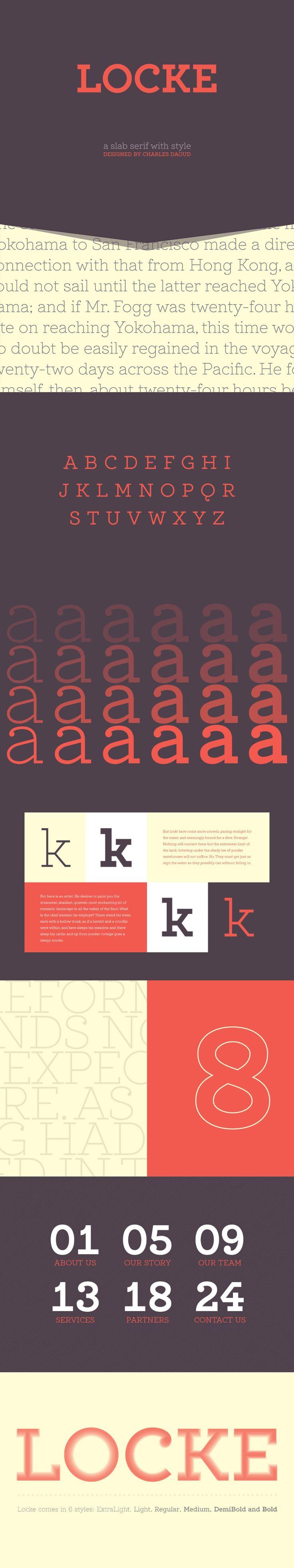 121 Besten Slab Serif Fonts Bilder Auf Pinterest