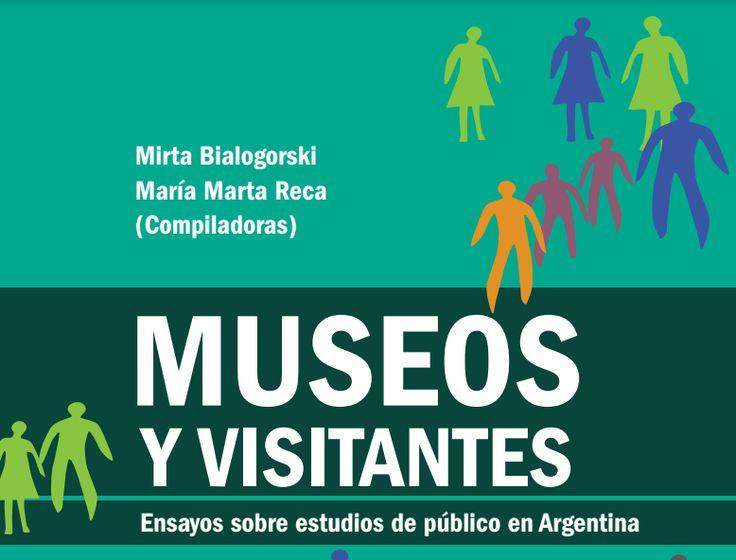 Museos y visitantes