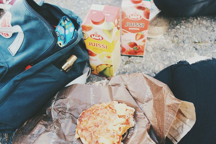 picnic with my friends