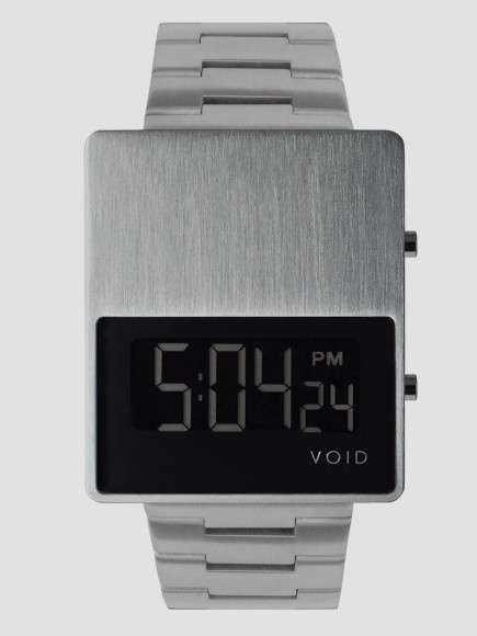 Void V01EL Watch