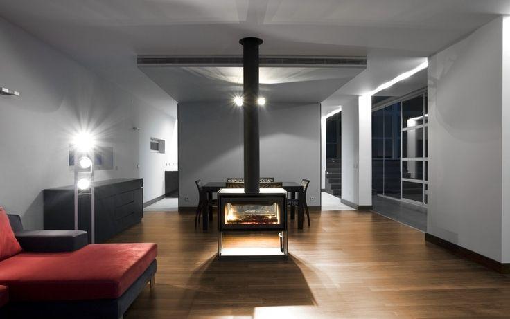 modern minimalist interior design | Home Design Ideas