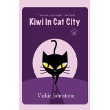 Kiwi in Cat City (Kiwi series) (Kindle Edition)By Vickie Johnstone
