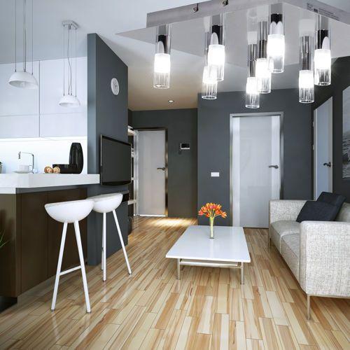 Bazz - LED Ceiling Light Fixture Possible idea for Kitchen light