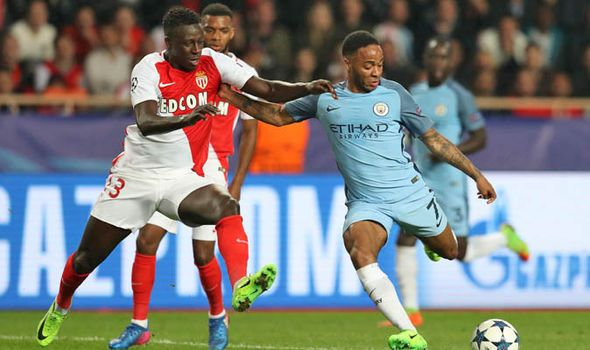 Man City boss Pep Guardiola to continue record squad overhaul after Benjamin Mendy signing - https://buzznews.co.uk/man-city-boss-pep-guardiola-to-continue-record-squad-overhaul-after-benjamin-mendy-signing -