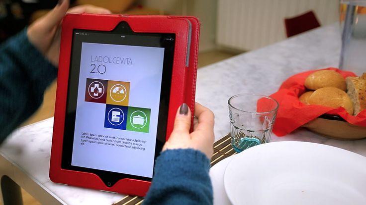 QUANTO NE SAI DI DIABETE? SCOPRILO SUL WEB ...L'App consente all'utente di determinare il fabbisogno giornaliero di kcalorie, carboidrati, grassi (saturi e insaturi) e proteine consigliati in un regime di prevenzione e gestione del diabete...