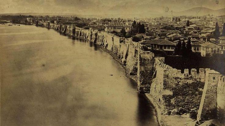 Τhessaloniki 1860