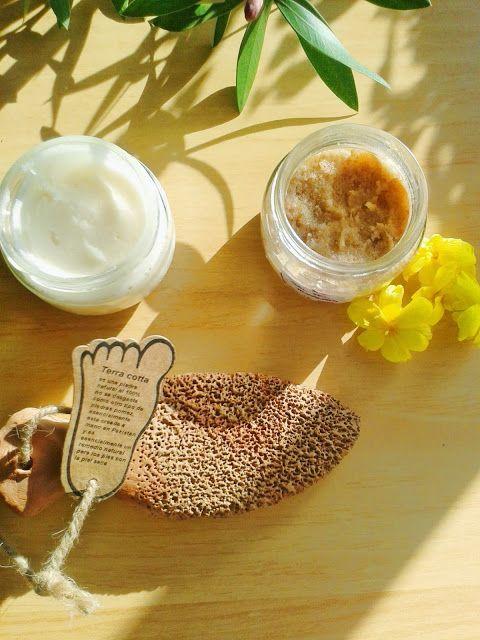 El curso la vitamina para la piel y el cabello