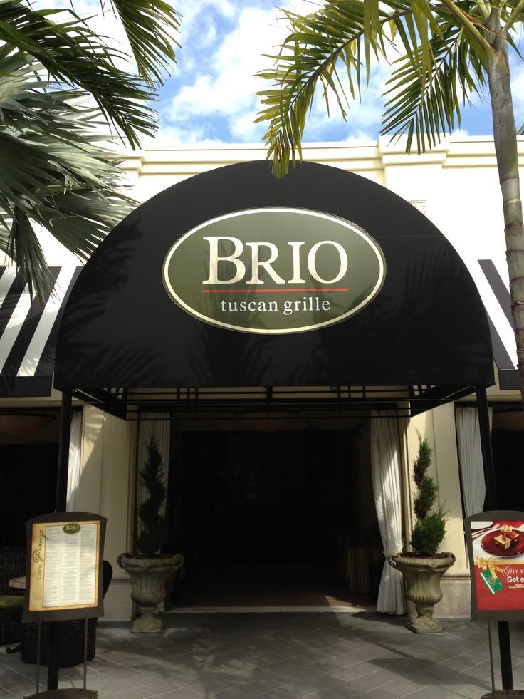 Brio In Boca Center Of Raton