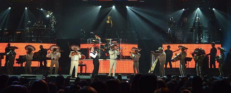 No puede faltar el Mariachi en Guadalajara ¡junto al Sol!
