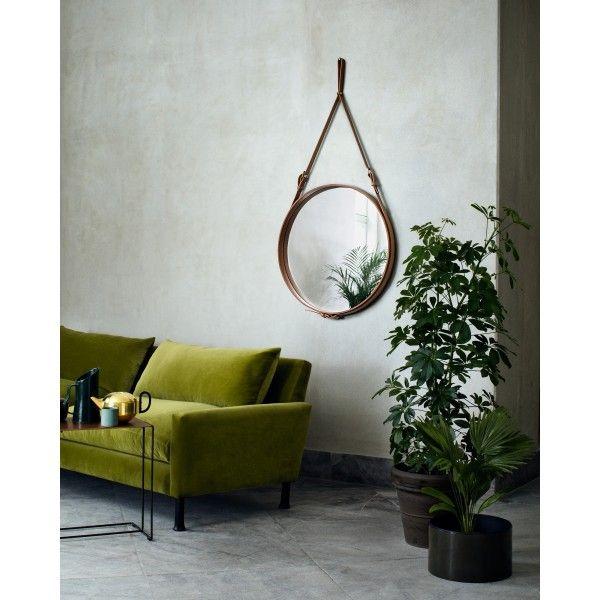 17 beste idee n over hal spiegel op pinterest ingangs plank ronde spiegels en hal versieren - Spiegel in de woonkamer ...