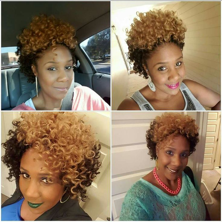 Crochet Hair Memphis : Style, The ojays and Crochet style on Pinterest