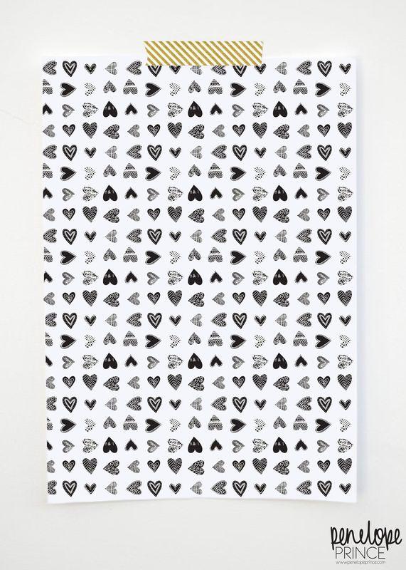 trendy valentin imprimer gratuit c 39 est bient t no l enfin pas tout de suite. Black Bedroom Furniture Sets. Home Design Ideas