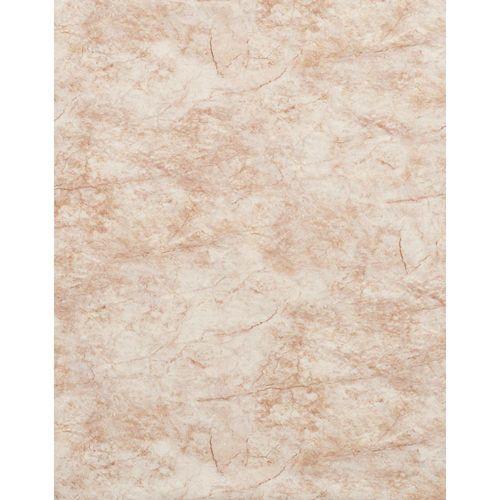 Modern Rustic Light Gray, Honey Brown and Cream Wallpaper