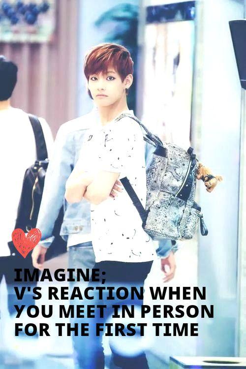 Cute Taehyung Wallpaper Bts Imagine