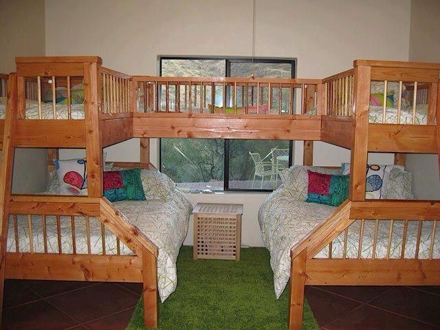 Bunk+Beds+At+Ashley+Furniture