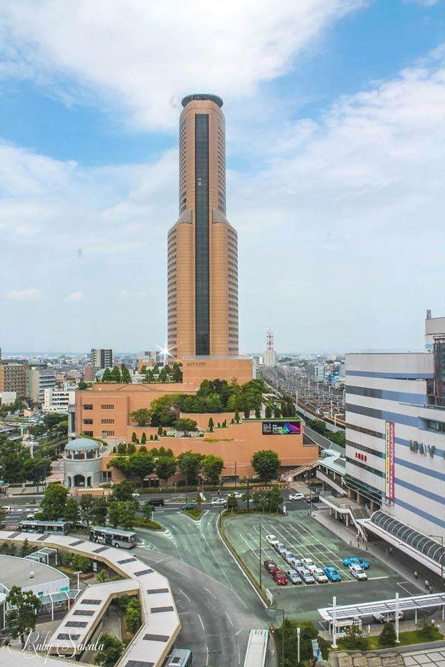Hamamatsu - Japan